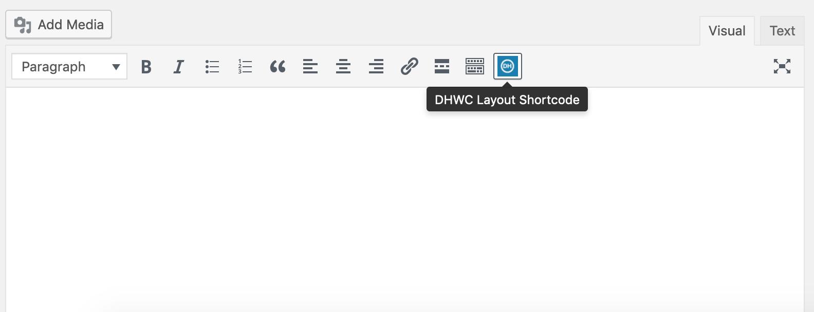 DHWCLayout - Layouts de produtos de comércio Woocommerce - 3