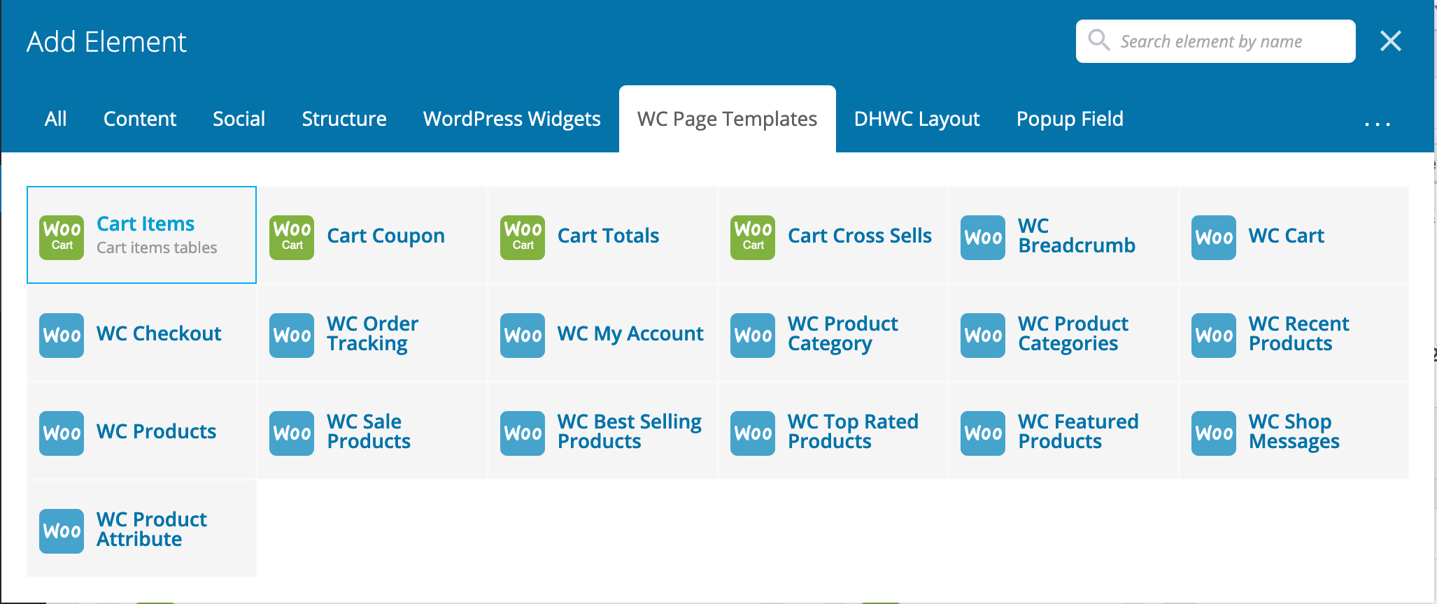 DHWCPage - WooCommerce Page Builder - 7